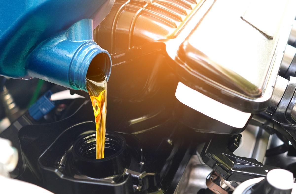 Garage diesel à Castres