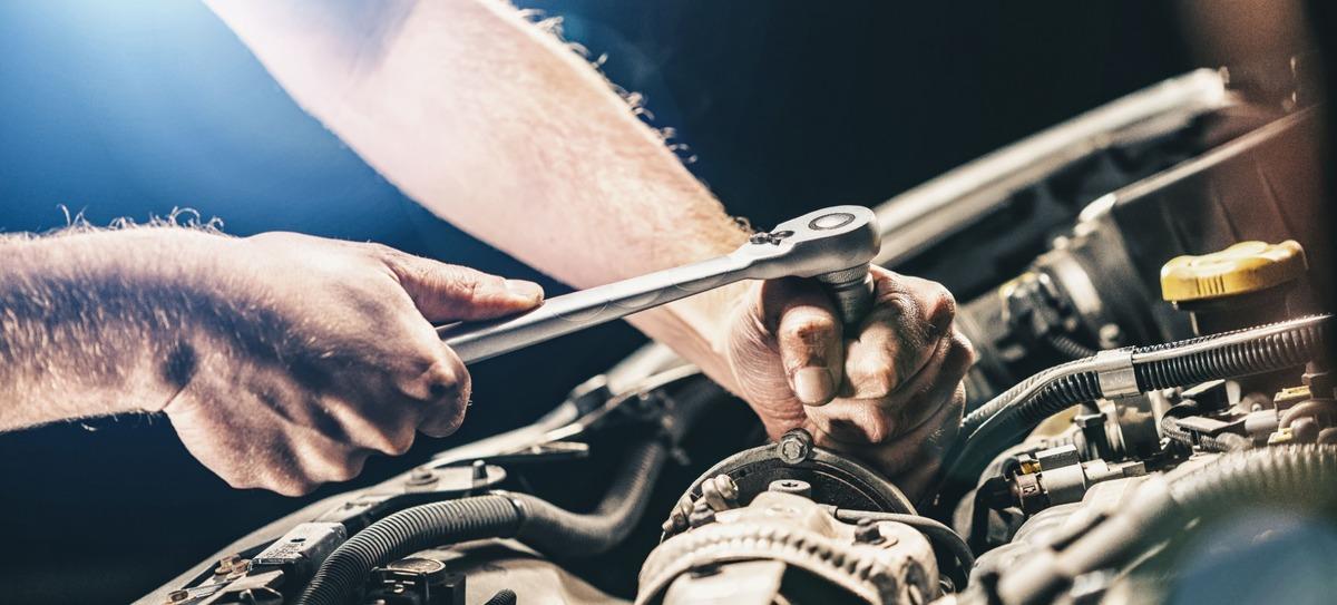 Réparation de voiture et utilitaire à Castres